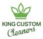King Custom Cleaners | Nobleton